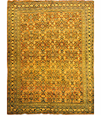 19th Century Antique Rug