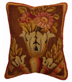 18th Century French Pillow