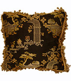 17th Century Pillow case (Pair)