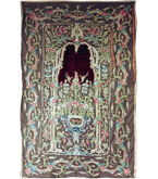 196th Century Flemish Tapestry