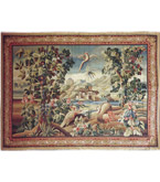 19th Century French Needlepoint