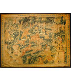 16th Century Game Park Tapestry