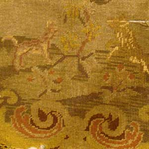 15th Century Tapestry