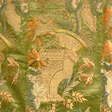 17th Century French Brocade