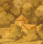 18th C. Tapestry