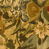16th Century Brussels Tapestry