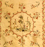 18th Century French Needle Work