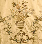Large Silk Embroidery